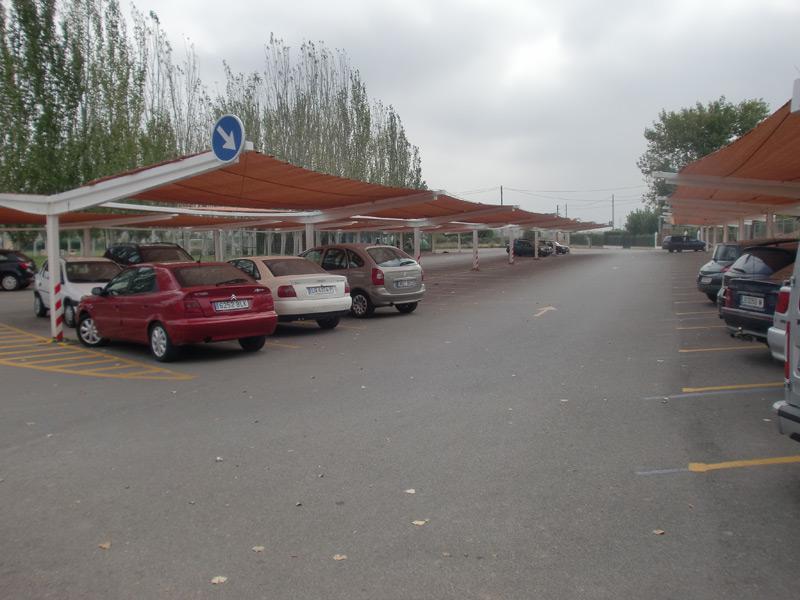 Instalaciones Club Polideportivo Juventud de Calahorra
